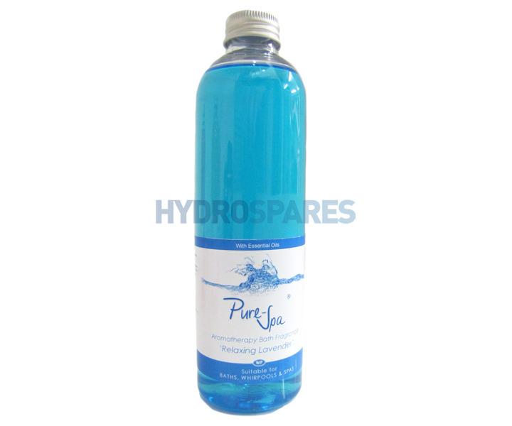 Perfume Tester Strips Uk: Hot Tub & Spa > Care & Maintenance > Accessories > Aromas & Salts > Pure-Spa Aromatherapy Bath