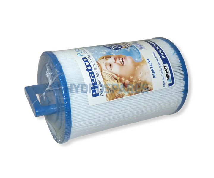 how to clean hot tub filter cartridge