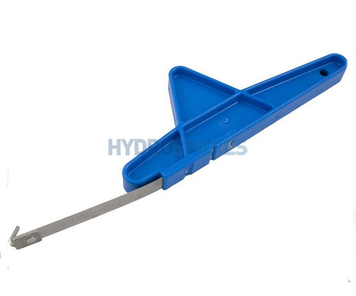 Impeller Wrench Closed Faced Impellers Pool Tool