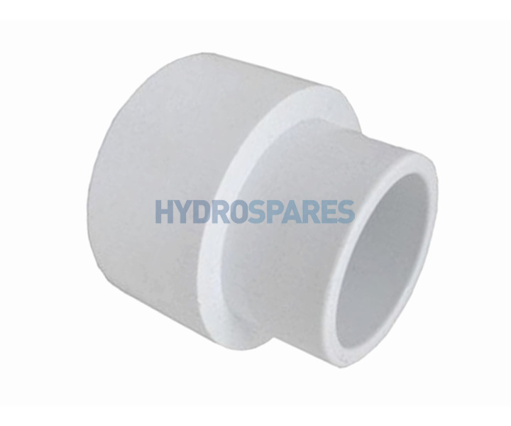 Waterway quot fitting extender pvc hot tub