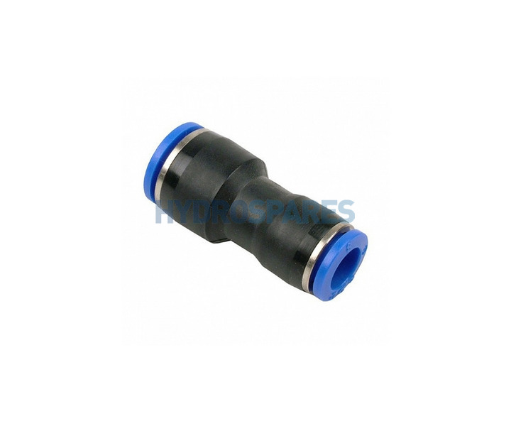 Hydrospares Push Fit Connector Straight Reducer