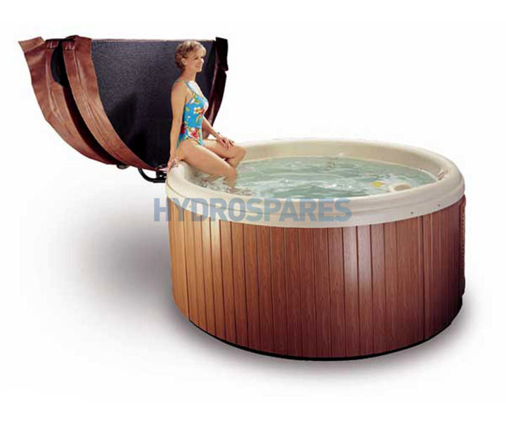 Covermate Freestyle Hot Tub Cover Lifter Round Or Octagan