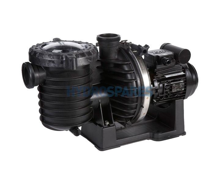 Sta rite 5p6rd 3 three phase pump for Sta rite pool pump motors