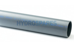 Rigid Pipe - Imperial (inch)