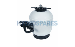 Superpool Sand Filters