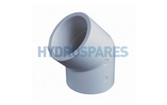 """ABS Fittings - Imperial 2.00"""" (Inch)"""
