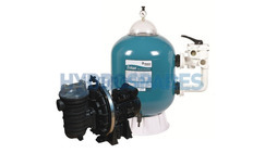 Triton Filter & Sta-Rite Pump Packages