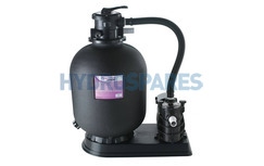 Hayward Pump & Filter Combination