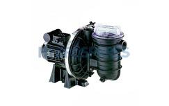 Sta - Rite Pool Pumps