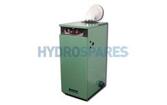 Heating & Dehumidifers