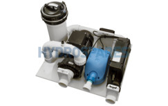 Domestic Equipment / Skid Packs D-Spa