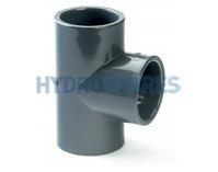 32mm PVC Tee - Equal