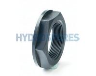 PVC Back Nut - 2-00 Inch