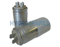 Motor Run Pump Capacitor - for Low Speed HA440
