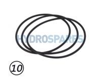 O-Ring - 180mm OD x 5.5mm
