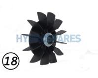 Hydroair HA440 Magnaflow Fan