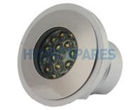 HydroAir Slimlite LED Bath Light