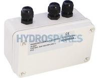 HydroAir Pressure Control Unit