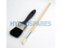 Griffon Glue Brush