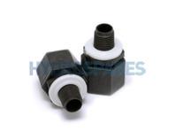 Balboa Heater Part - M7 Sensor Retaining Nut