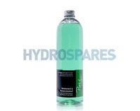 Pure-Spa Low Foam Bath Essence  - Seaweed & Horsechestnut