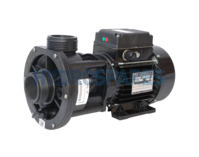 Waterway E Series CD Spa Pump - 2 Speed
