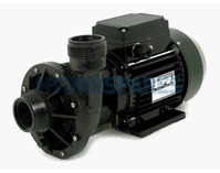 Waterway Spa Flo Spa Pump - 2 Speed - 2.0Hp