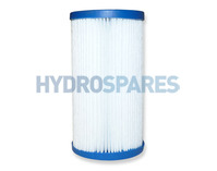 Pleatco Hot Tub Filter Cartridge - PH3