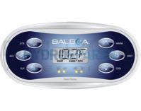 Balboa Topside Control Panel - TP600 - 55673-12