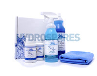Pure-Spa Complete Whirlpool Care Kit
