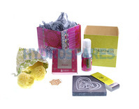 Savon D'Alep Luxury Gift Box