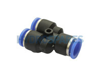 Hydrospares Quick Fit Connector - 10mm