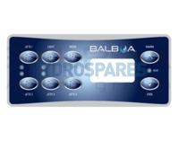 Balboa Topside Overlay ML551 - 12052