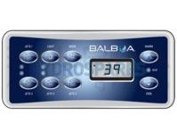 Balboa Topside Control Panel ML551 - 55600