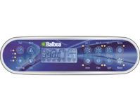 Balboa Topside Control Panel ML900 - 52654