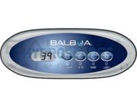 Balboa Topside Control Panel - VL240 Duplex - 4 Button