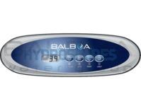 Balboa Topside Control Panel VL260 - 53777
