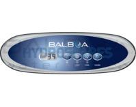 Balboa Topside Control Panel VL260 - 55081