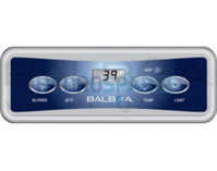 Balboa Topside Control Panel VL401 - 54094