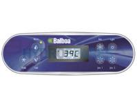 Balboa Topside Control Panel VL700 - O/L 11892