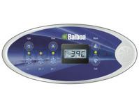 Balboa Topside Control Panel VL702S - O/L 11957