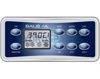 Balboa Topside Control Panel VL801D - 54108