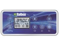 Balboa Topside Control Panel VL801D - 54142