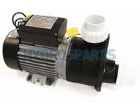 LX EA450 Whirlpool Pump - 1 Speed
