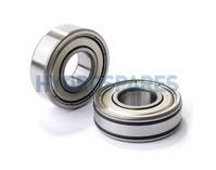 LX Spare - Motor Bearing Set - 6202Z