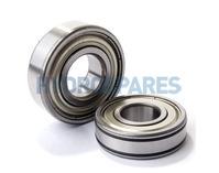 LX Spare - Motor Bearing Set - 6203Z+6204Z