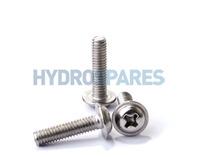 LX Spare Cross Head Screw - M5 x 15mm