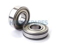 LX Spare - Motor Bearing Set - 6203Z