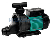 Espa Tiper2 125 - Whirlpool Bath Pump