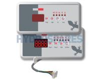 Gecko Topside Control Panel - K18